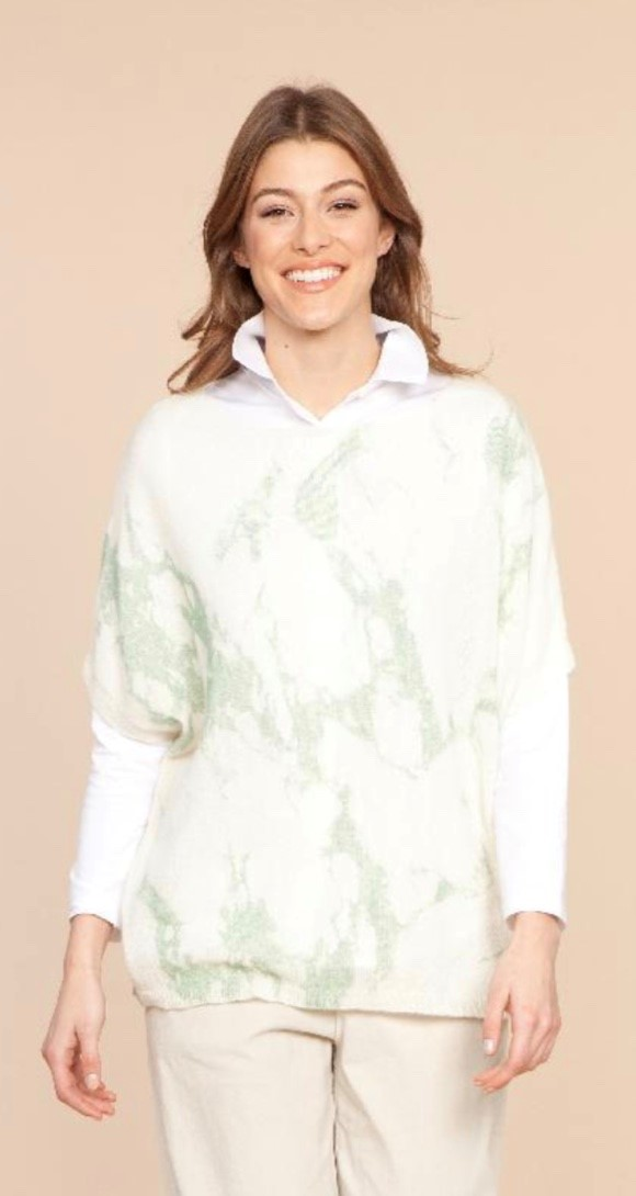 WhyCi Pullover