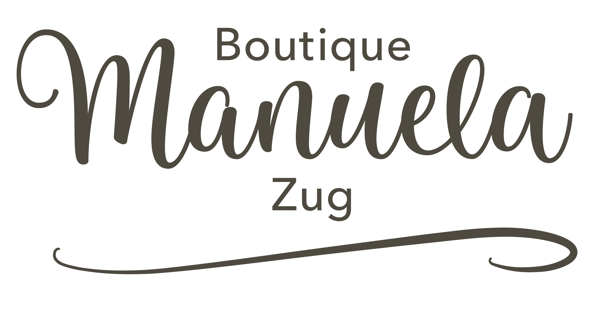 Boutique Manuela Zug